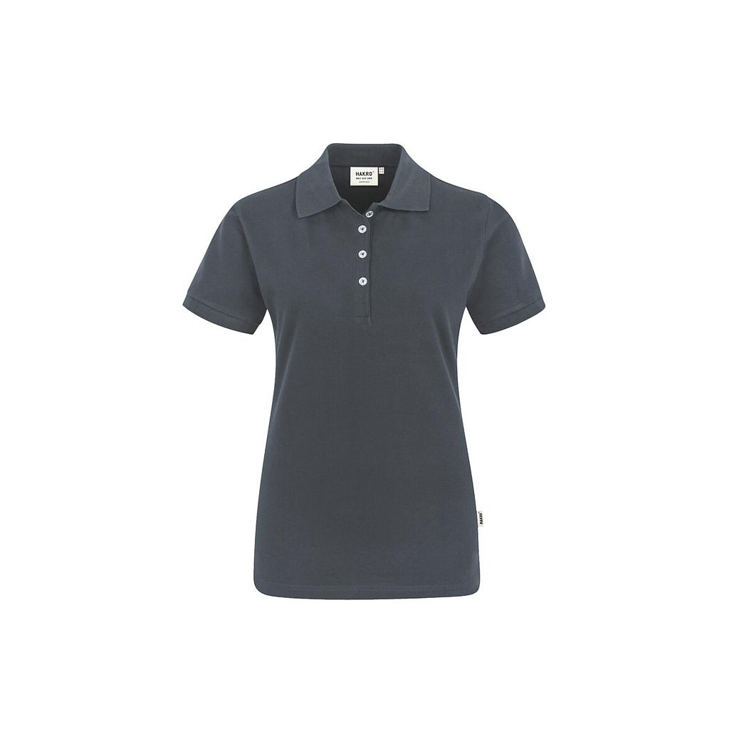 HAKRO Damen Poloshirt Stretch